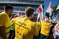 2017/05/17 Wirtschaft | ver.di | BVG