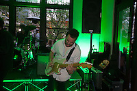 Harriett performing at SXSW 2012, Austin, Texas