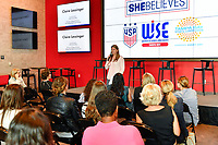 SheBelieves Panel, March 4, 2019
