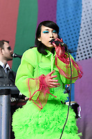 MAY 24 Little Dragon performing at ALL POINTS EAST in London