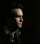IN THE SPOTLIGHT:  Brendon Urie