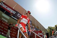 Joaquin Purito Rodriguez during the stage of La Vuelta 2012 between Logroño and Logroño.August 22,2012. (ALTERPHOTOS/Acero) /NortePhoto.com<br /> <br /> **SOLO*VENTA*EN*MEXICO**<br /> **CREDITO*OBLIGATORIO**<br /> *No*Venta*A*Terceros*<br /> *No*Sale*So*third*<br /> *** No Se Permite Hacer Archivo**<br /> *No*Sale*So*third*
