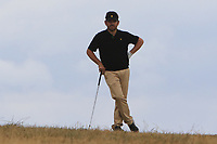 Louis Oosthuizen (International) on the 10th fairway during the First Round - Four Ball of the Presidents Cup 2019, Royal Melbourne Golf Club, Melbourne, Victoria, Australia. 12/12/2019.<br /> Picture Thos Caffrey / Golffile.ie<br /> <br /> All photo usage must carry mandatory copyright credit (© Golffile | Thos Caffrey)