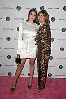 LOS ANGELES, CA - AUGUST 10: Amelia Gray Hamlin, Lisa Rinna, at Beautycon Festival Los Angeles 2019 - Day 1 at Los Angeles Convention Center in Los Angeles, California on August 10, 2019.  <br /> CAP/MPI/SAD<br /> ©SAD/MPI/Capital Pictures