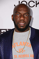 28 September  2017 - Beverly Hills, California - Omar Dorsey. 2017 Men's Fitness Game Changers held at Club James of the Goldstein Private Residence in Beverly Hills. Photo Credit: Birdie Thompson/AdMedia