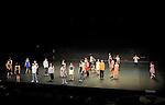 FLUCTUAT NEC MERGITUR<br /> Choregraphie : KAKLEA Lenio<br /> Lieu : Theatre de la Ville<br /> Cadre : Danse Elargie<br /> Ville : Paris<br /> Le : 26/06/2010<br /> © Laurent PAILLIER / www.photosdedanse.com<br /> All Rights reserved