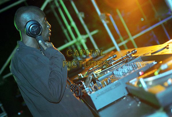 DJ ROBERT OWENS.EXIT Festival, Novi Sad Fortress, Serbia.www.capitalpictures.com.sales@capitalpictures.com.©Capital Pictures.
