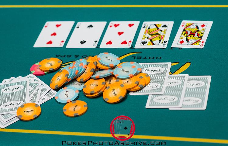 WPT Borgata Winter Poker Open Season 15