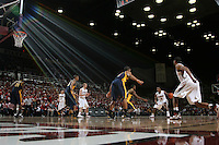 STANFORD, CA - JANUARY 17:  Anthony Goods of the Stanford Cardinal during Stanford's 75-69 win over the University of California Golden Bears on January 17, 2009 at Maples Pavilion in Stanford, California.