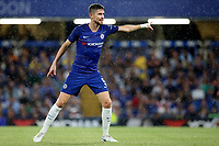 Jorginho of Chelsea during Chelsea vs Lyon, International Champions Cup Football at Stamford Bridge on 7th August 2018