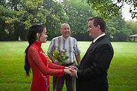 Chris and June Wedding 2017