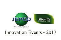 JEPCO - Innovation Events 2017