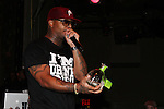 "Royce Da 5'9 Performs at Noizy Cricket!! and The NMC Present The Royce Da 5'9 & Friends Album Release Party For ""Success is Certain"" at S.O.Bs., NY 8/9/11"