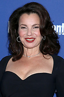 LOS ANGELES - SEP 16:  Fran Drescher at the NBC Comedy Starts Here Event at the NeueHouse on September 16, 2019 in Los Angeles, CA