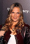 BEVERLY HILLS, CA. - October 30: Model Molly Sims arrives at the Blackberry Bold launch party at a private residence on October 30, 2008 in Beverly Hills, California.