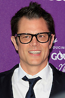 Johnny Knoxville attending the 11th Annual Chrysalis Butterfly Ball held at a private residence in Los Angeles, California on 9.6.2012..Credit: Martin Smith/face to face /MediaPunch Inc. ***FOR USA ONLY*** NORTEPHOTO.COM