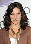 "Sophia Bush at The ""OPen Campus"" OP Campaign Launch held at Mel's Diner in West Hollywood, California on July 07,2009                                                                   Copyright 2009 DVS / RockinExposures"