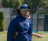Issued by Cricket Scotland - Scotland National Head Coach Shane Burger ahead of tomorrow's (sat) Scotland V Sri Lanka 1st One Day International at Grange CC, Edinburgh - picture by Donald MacLeod - 17.05.19 - 07702 319 738 - clanmacleod@btinternet.com - www.donald-macleod.com