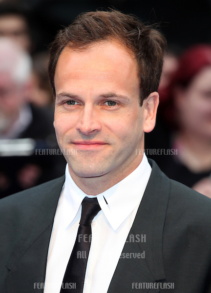Johnny Lee Miller arriving for the European Premiere of 'Dark Shadows' at Empire Leicester Square, London. 09/05/2012 Picture by: Alexandra Glen / Featureflash