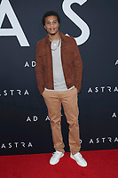 LOS ANGELES - SEP 18:  Cory Hardrict at the Ad Astra Premiere at the ArcLight Theater on September 18, 2019 in Los Angeles, CA