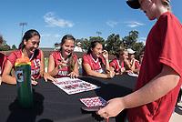 Stanford Soccer W vs Yale, September 10, 2017