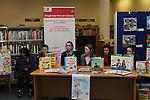 Drogheda Counts Presentation in Drogheda Library...(Photo credit should read Jenny Matthews/NEWSFILE)...