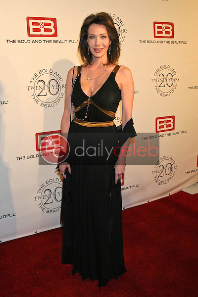 Hunter Tylo<br />at the celebration for &quot;The Bold and The Beautiful&quot; 20 years on air. Rodeo Drive, Beverly Hills, CA. 03-24-07<br />Dave Edwards/DailyCeleb.com 818-249-4998