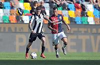 Udine 30 Marzo 2019. Calcio Serie A. Udinese-Genoa. © Foto Petrussi