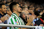 League Santander 2017-2018 - Game: 10.<br /> RCD Espanyol vs R. Betis: 1-0.