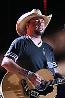 07 June 2018 - Nashville, Tennessee - Jason Aldean. 2018 CMA Music Festival Nightly Concert held at Nissan Stadium. <br /> CAP/ADM/DMF<br /> &copy;DMF/ADM/Capital Pictures