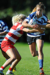 Senior Womens Rugby WOB v Riwaka. Riwaka Park, Motueka, Nelson, New Zealand. Saturday 3 May 2014. Photo: Chris Symes/www.shuttersport.co.nz