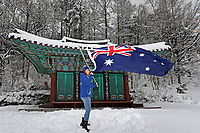 PyeongChang 2018 Paralympic Games<br /> Australian Paralympic Committee<br /> PyeongChang South Korea<br /> Thursday March 8th 2018<br /> © Sport the library / Jeff Crow