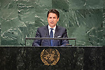DSG meeting<br /> <br /> AM Plenary General DebateHis<br /> <br />  His Excellency Giuseppe Conte, President of the Council of Ministers, Republic of Italy