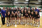 Boswell 3 Lake Dallas 0 Bi-District Volleyball