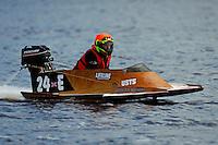 24-E   (Outboard Hydro)