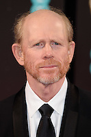 Ron Howard at the 2017 EE British Academy Film Awards (BAFTA) held at The Royal Albert Hall, London, UK. <br /> 12 February  2017<br /> Picture: Steve Vas/Featureflash/SilverHub 0208 004 5359 sales@silverhubmedia.com