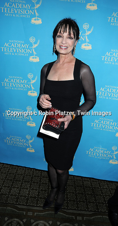 Actress Karen Valentine Attending The 37th Daytime Emmy Awards Creative  Arts U0026 Entertainment Awards On JUne