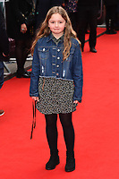 """Guest<br /> arriving for the """"Radioactive"""" premiere at the Curzon Mayfair, London.<br /> <br /> ©Ash Knotek  D3560 07/03/2020"""