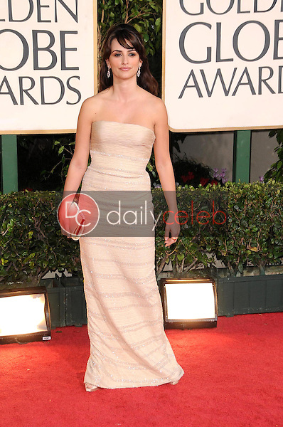 Penelope Cruz<br />