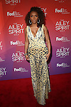 Writer; Editor; Transgender Rights Activist Janet Mock Attends the Alvin Ailey American Dance Theater-Ailey Spirit Gala 2015 Held at The David H. Koch Theater