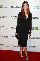 LOS ANGELES, CA, USA - SEPTEMBER 15: Dana Delany arrives at the Los Angeles Premiere Of Amazon Studios' 'Transparent' held at the Ace Hotel on September 15, 2014 in Los Angeles, California, United States. (Photo by David Acosta/Celebrity Monitor)