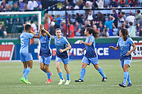 Portland Thorns FC vs Sky Blue FC, June 17, 2017