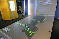 - Milano, Museo nazionale della Scienza e della Tecnica; <br />