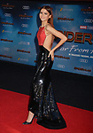 """Zendaya Coleman 029 arrives for the premiere of Sony Pictures' """"Spider-Man Far From Home"""" held at TCL Chinese Theatre on June 26, 2019 in Hollywood, California"""