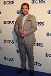 Loving's Michael Weatherly - Bull - CBS Upfront 2016 - Oak Room, New York City, New York.  (Photo by Sue Coflin/Max Photos)