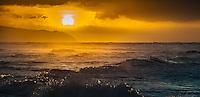 Hawaii Sunset/Sunrise