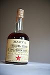 Rare Bourbon Bottles