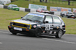 Volkswagen Golf Championship : Castle Combe : 19 June 2010