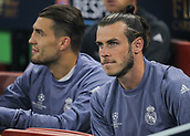 June 3rd 2017, National Stadium of Wales , Wales; UEFA Champions League Final, Juventus FC versus Real Madrid; Gareth Bale of Real Madrid looks on during the match