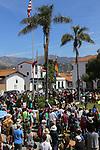 Santa Barbara, CA.  Science March.  4-22-17  Photos by Frank Balthis